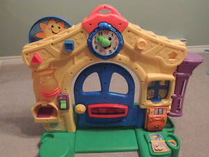 Fisher Price Learning Centre