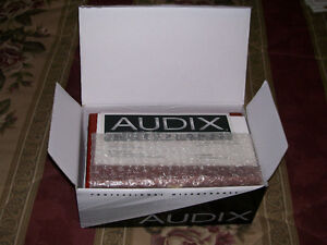 Audix CX 112B Large Condenser Microphone with Cardioid Pattern West Island Greater Montréal image 3