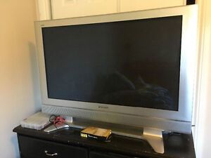 "42"" TV for sale"