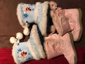 slippers size 5/6