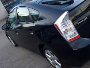 PRIUS 2010 Accident free One Owner, Camera bluetooth  Leather s
