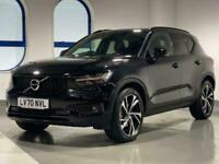 2020 Volvo XC40 2.0 B4P R DESIGN Pro 5dr Auto ESTATE Petrol Automatic