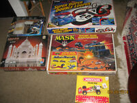 Games / Puzzles for all......