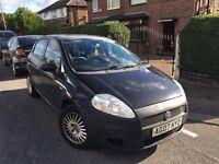 Fiat punto £550