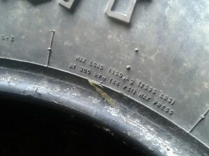 Firestone Destination A/T 265/70/R17