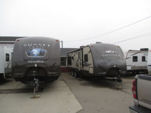 Have your Faded Trailer Repaired