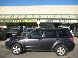 2013 Subaru Forester, Auto, Clean, Best Price In Market