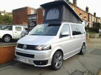 Used Vw transporter camper for Sale in London | Gumtree