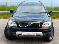 Volvo XC90 2.4 AWD Geartronic 2007MY D5 SE Sport