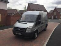 Ford Transit 2.2TDCi Duratorq ( 85PS ) 260S 2006.75MY 260 SWB 1 Owner Van