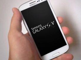 Samsung Galaxy S5 Grade A White