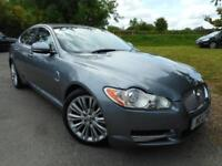 2011 Jaguar XF 3.0d V6 Premium Luxury 4dr AutoBowers and Wilkins! Metallic!...