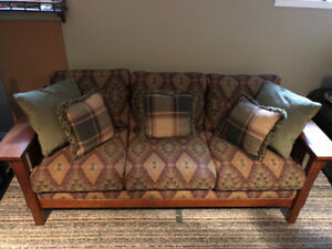 Sklar Peppler Couch For Sale