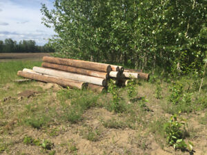 Corral Posts for sale.