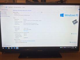 Windows 10 desktop PC