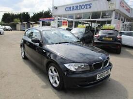 2010 BMW 1 Series 2.0 116i Sport 3dr