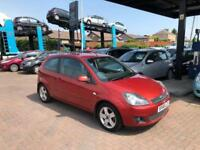 2008 Ford Fiesta 1.4 Zetec Climate 3dr