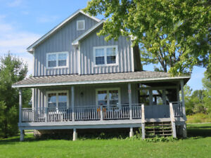 Fractional Cottage Ownership