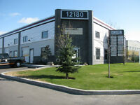 DYNAMIC OFFICE/WAREHOUSE SPACE FOR LEASE