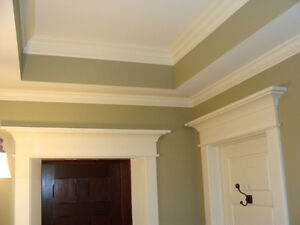 Carpenter 15 years experience West Island Greater Montréal image 10