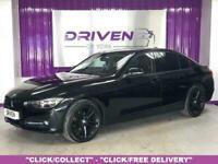 2015 BMW 3 Series 2.0 318D SPORT 4d 141 BHP Saloon Diesel Manual