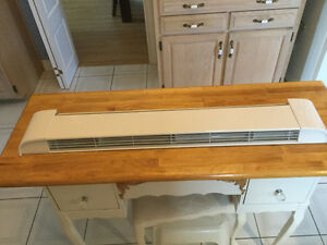 Baseboard Heater 1500 Watts (New)