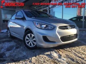 2016 Hyundai Accent   - Low Mileage