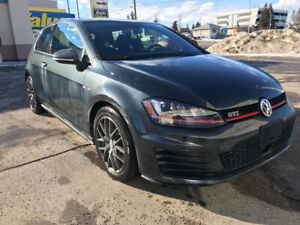 2015 GOLF GTI for Sale