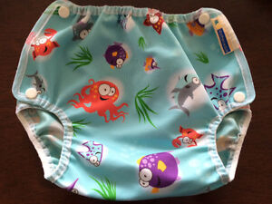 Motherease cloth diaper covers Kitchener / Waterloo Kitchener Area image 1