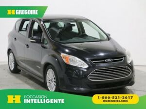 2013 Ford C-MAX SE HYBRIDE AUTO AC GR ELECT MAGS BLUETOOTH