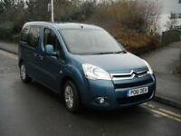 2012 Citroen Berlingo Multispace 1.6 HDi VTR Estate 5dr
