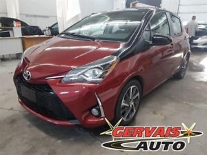 Toyota Yaris SE A/C MAGS Bluetooth *Comme Neuf* 2018