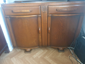 1940s/50s sideboard