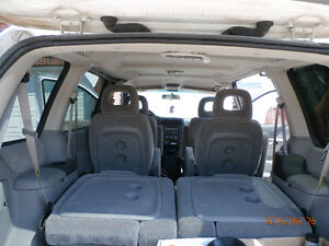 2002 Pontiac Montana Minivan, Van Kitchener / Waterloo Kitchener Area image 3