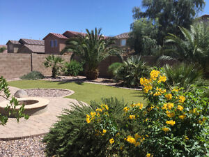 MARICOPA VACATION PROPERTY **DECEMBER STILL AVAILABLE**