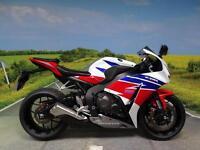Honda CBR1000RR Fireblade **Low mileage Example**