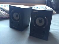 Roland Edirol MA7A Monitor Speakers (Mint Condtion)