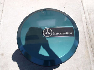 Mercedes Benz W463 G-Class G550 G55 G63 Spare Tire Cover OEM