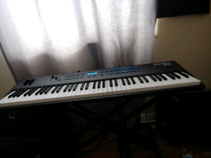 Kurzweil SP4-7 MINT CONDITION (The perfect gigging keyboard)