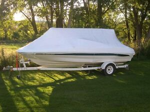 Winterize your boat!
