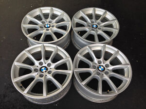 Mags BMW 528i 18pouces