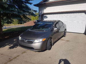 2006 Honda Other EX Sedan