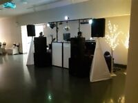 DJ Services  for Weddings and Special Events