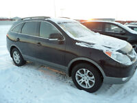 2008 Hyundai Veracruz and others just like it.