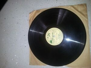 Vintage Duck calling record