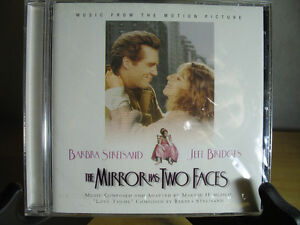 "Barbra Streisand / Jeff Bridges-""The Mirror has Two Faces"" CD Oakville / Halton Region Toronto (GTA) image 1"