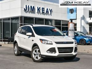 2014 Ford Escape SE  - Certified - Bluetooth -  Heated Seats - $