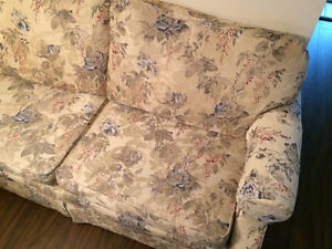 Lazy Boy Couch/Hide a bed FREE IF PICKED UP BY FRIDAY