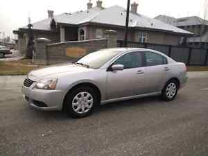 2009 Mitsubishi Galant Automatic in mint condition