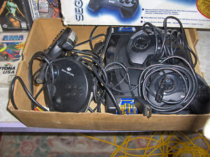 video games sega saturn Regina Regina Area image 8